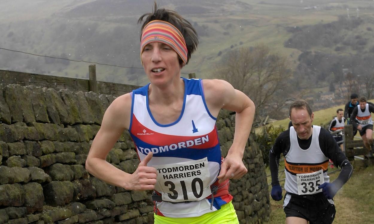 Fell runner Lauren Jeska jailed for attempted murder of UK Athletics official