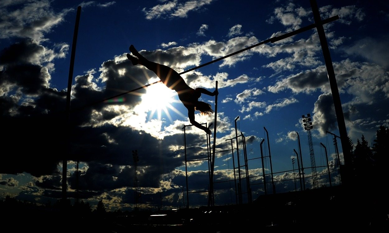 Decathlon set to replace heptathlon in time for Rio 2016