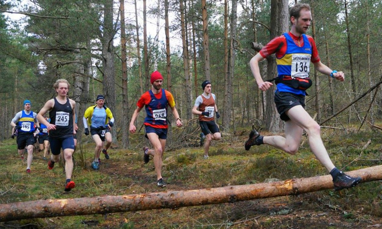 Ultra runners head for Hoka Highland Fling