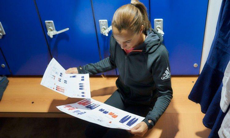 adidas - Jessica Ennis-Hill Rio 2016 kit