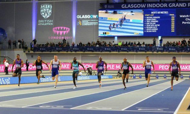 World Athletics launches 2020 indoor tour