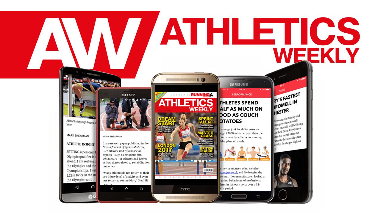 Mobile-friendly digital edition – subscriber feedback