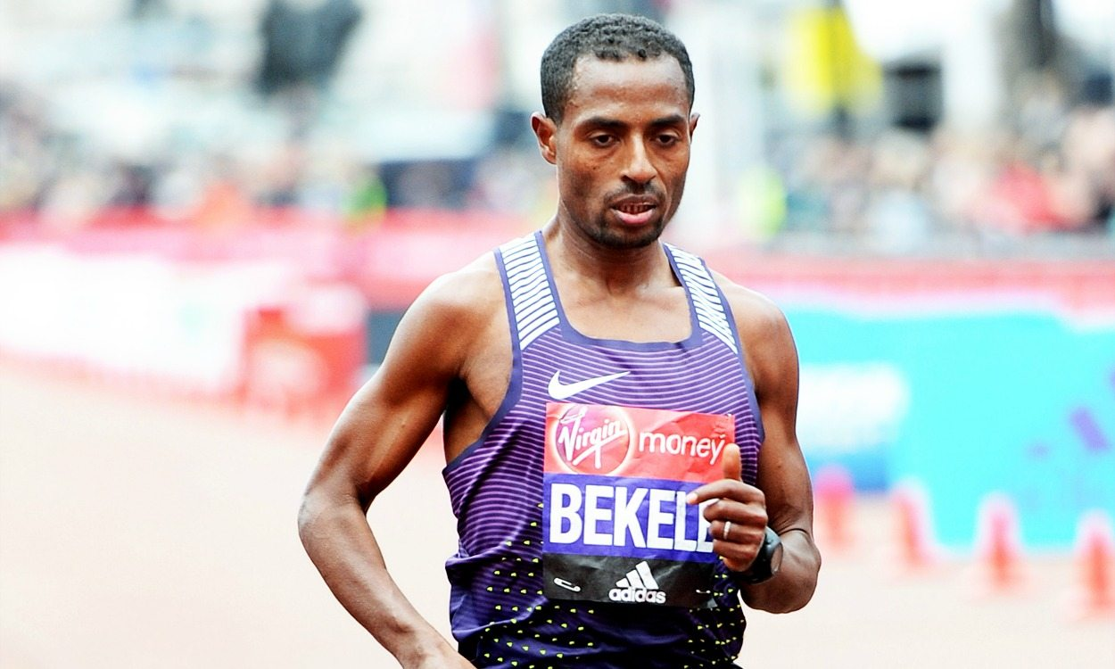 Kenenisa Bekele added to Great Manchester Run line-up
