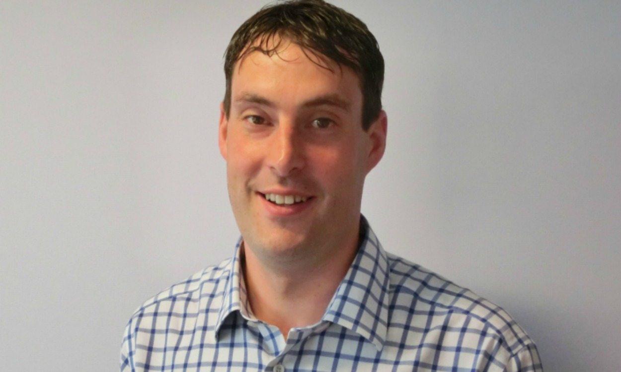 Mark Munro appointed as interim Scottish Athletics chief executive