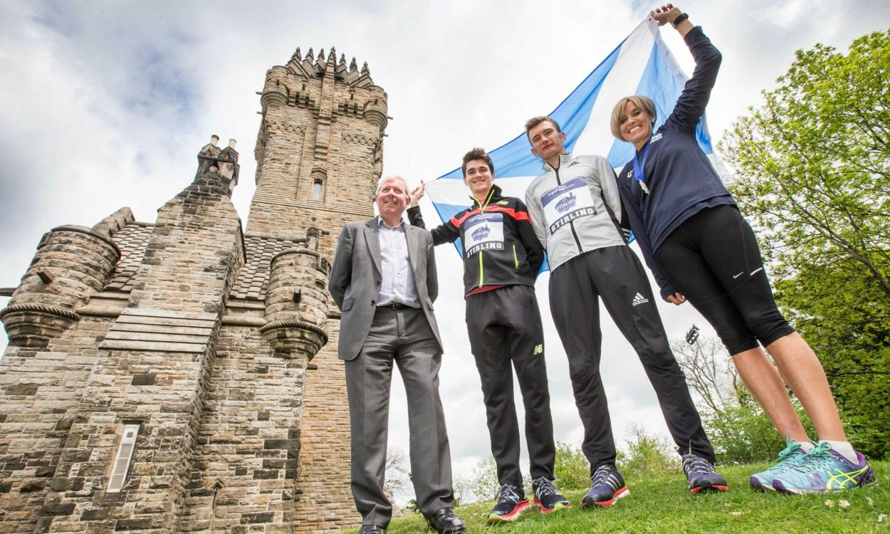 Liz McColgan is official ambassador of Great Run British Marathon Series