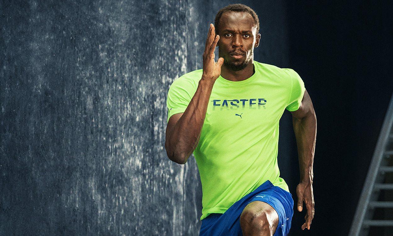 Usain Bolt's top 10 races