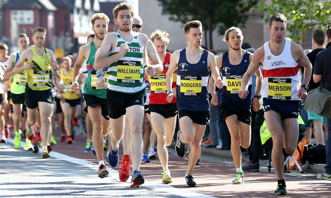 Toby Spencer and Rachel Felton win Great Bristol 10K – weekly round-up