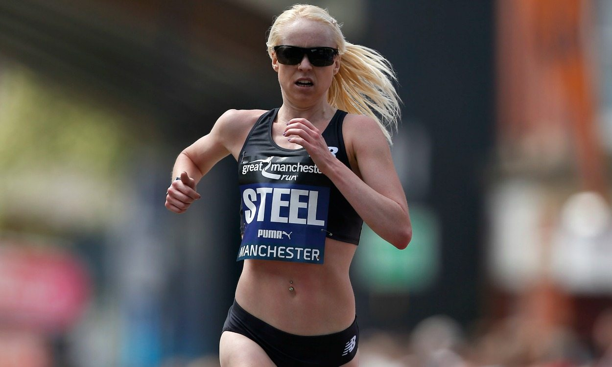 Gemma Steel and Rio-bound Hawkins brothers on GB Euro Champs team