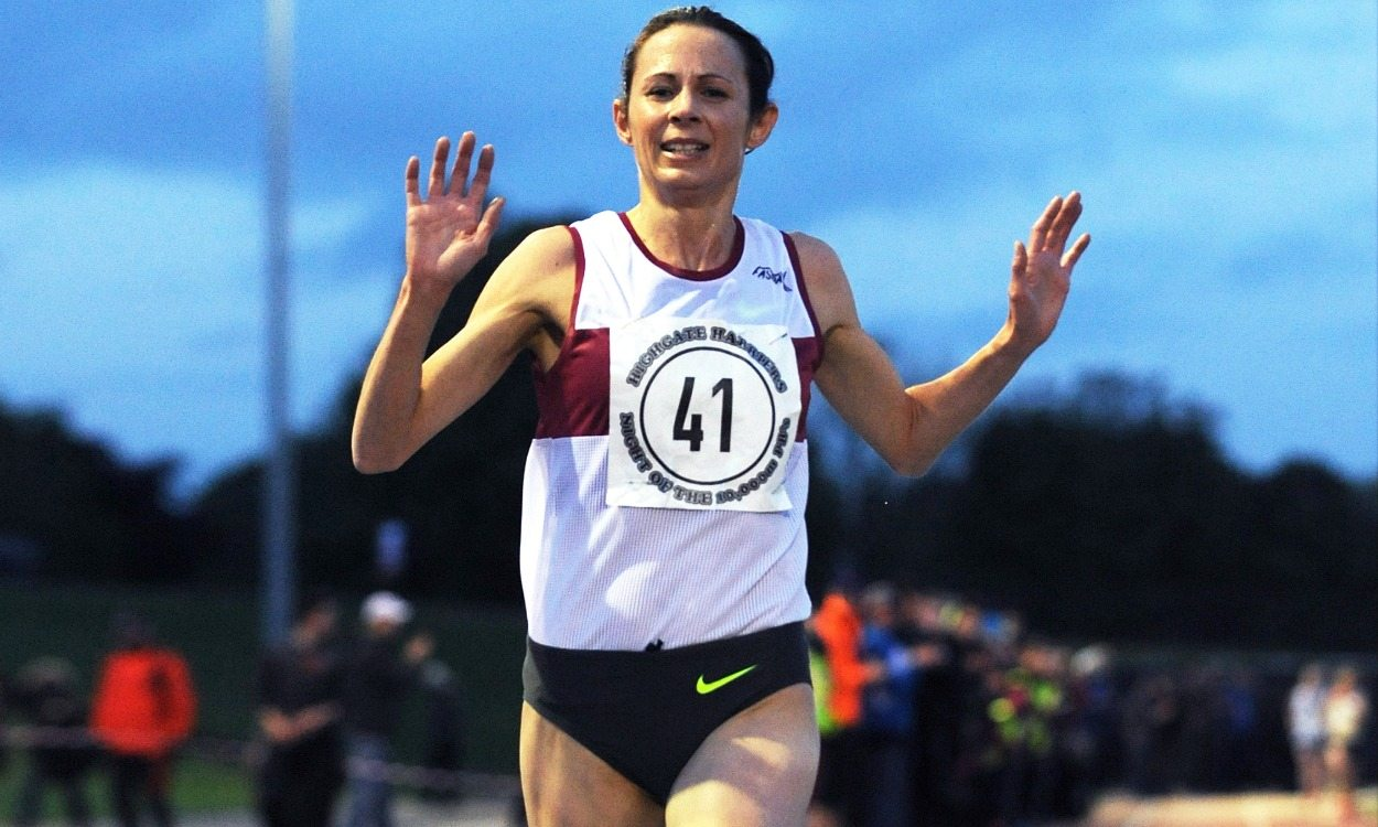 Athletes chase Rio places at Highgate Harriers Night of the 10,000m PBs