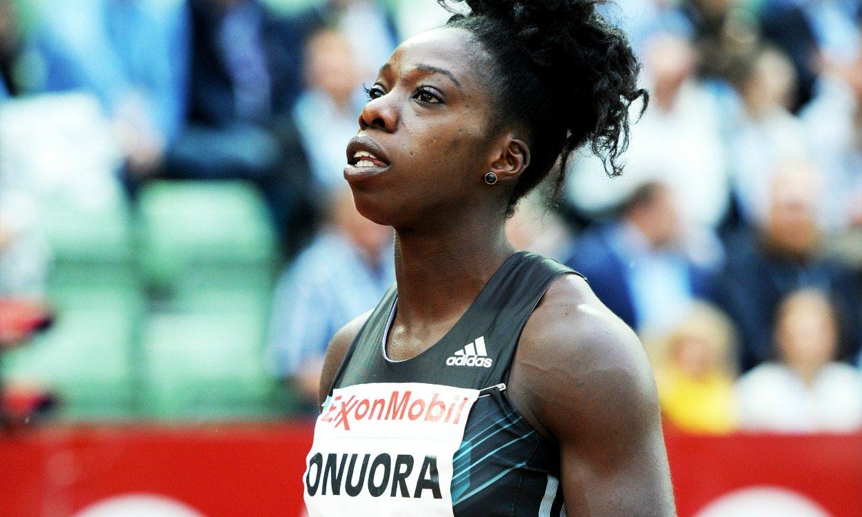 British 400m form