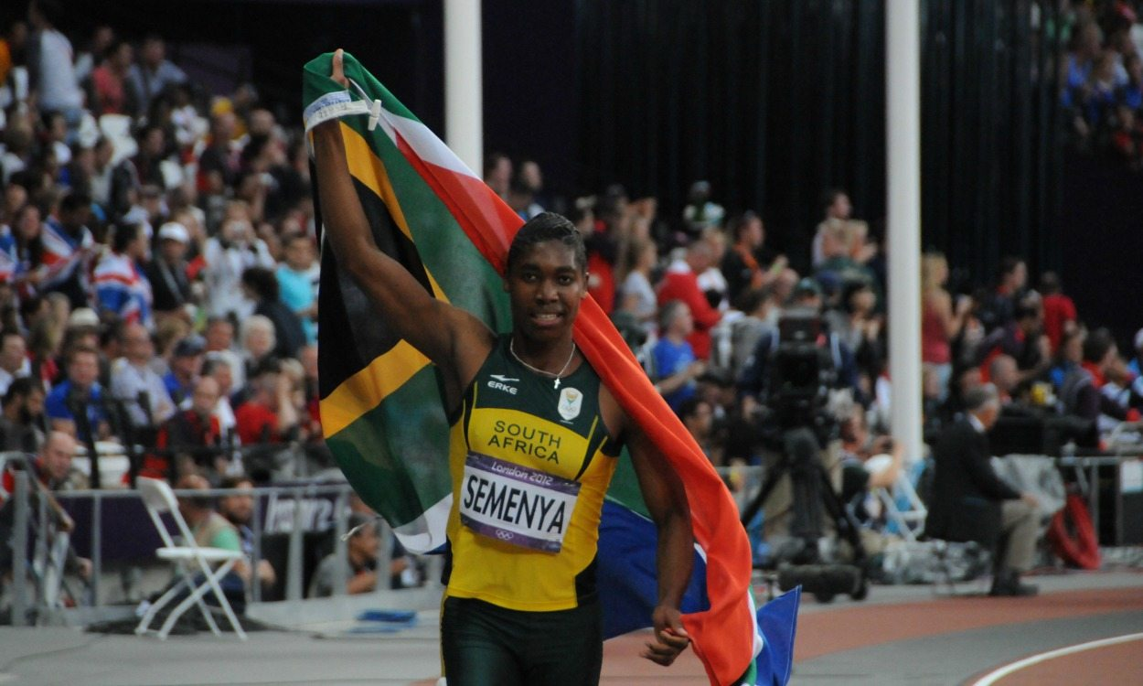Caster Semenya wins African gold – weekly round-up