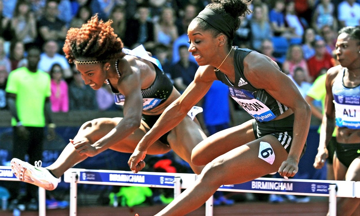 Sights turn to Stockholm for Diamond League