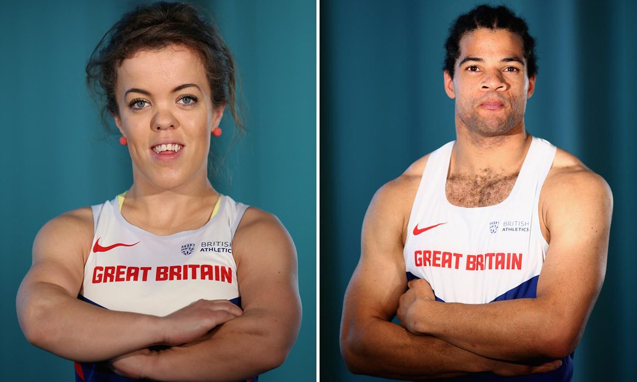 Holly Neill and Sam Ruddock to captain GB team in Grosseto