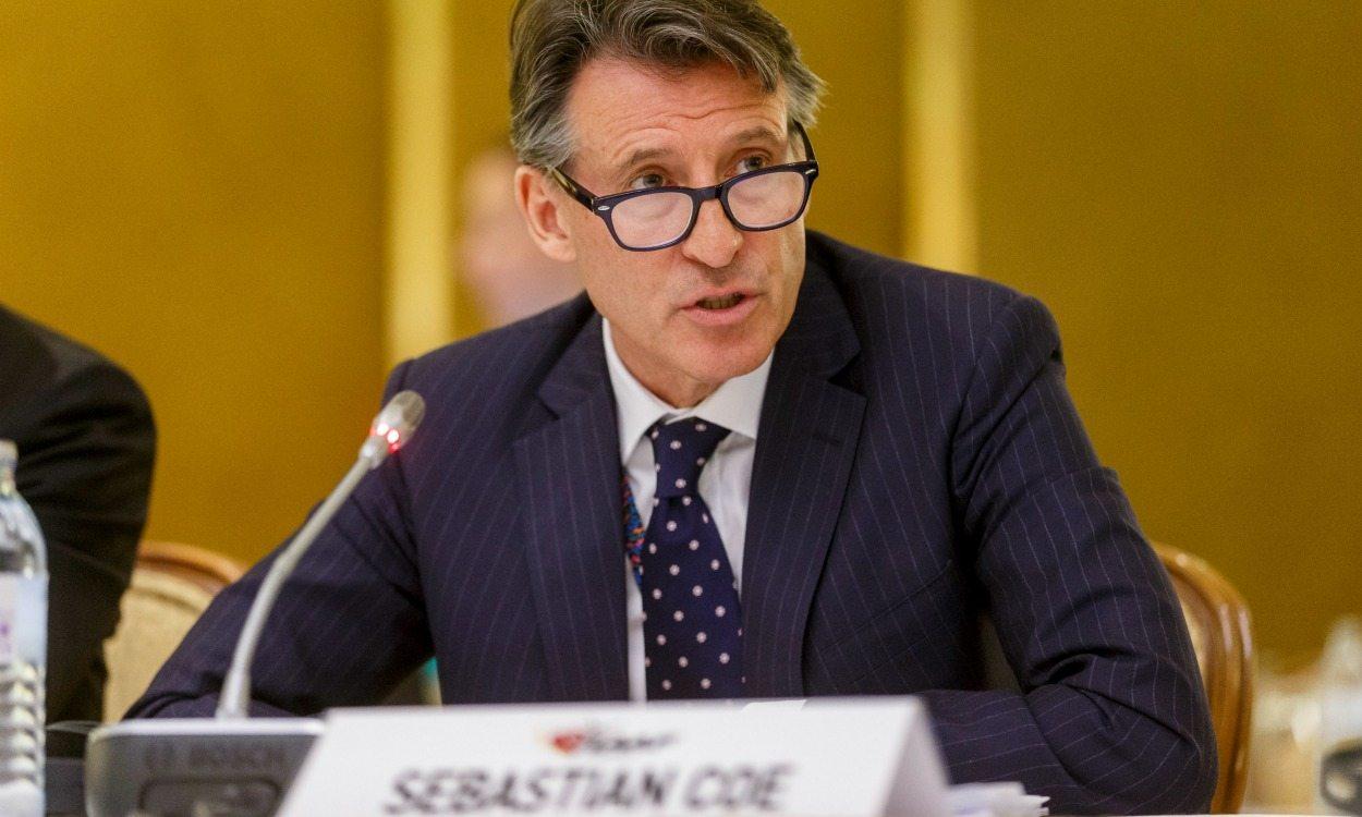 IAAF announces 15 proposals for reform