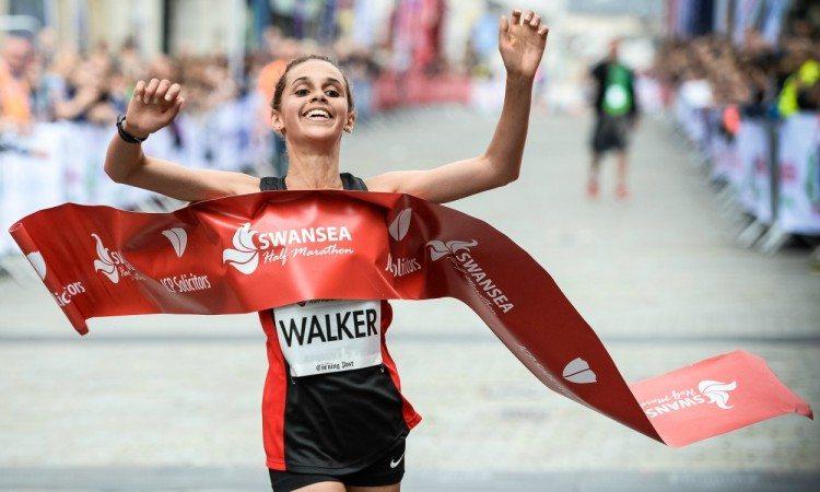 JCP Swansea Half 2016_Hannah Walker