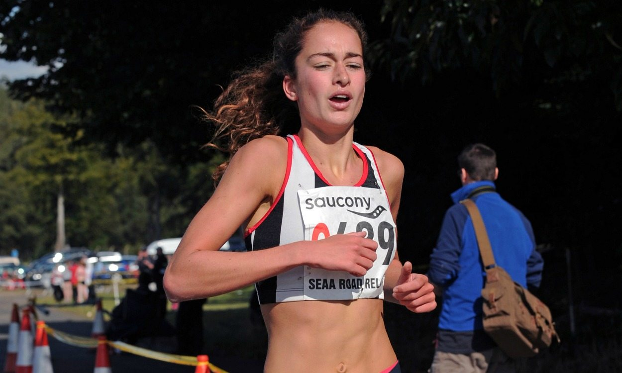 A runner's view: eating disorders in athletics