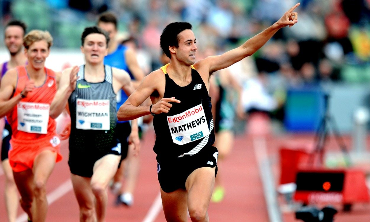 Aussie favourites for City of London Mile