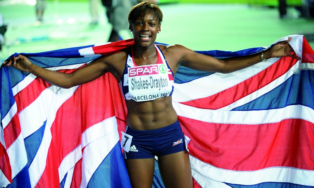 "Perri Shakes-Drayton: ""I've been through hell"""