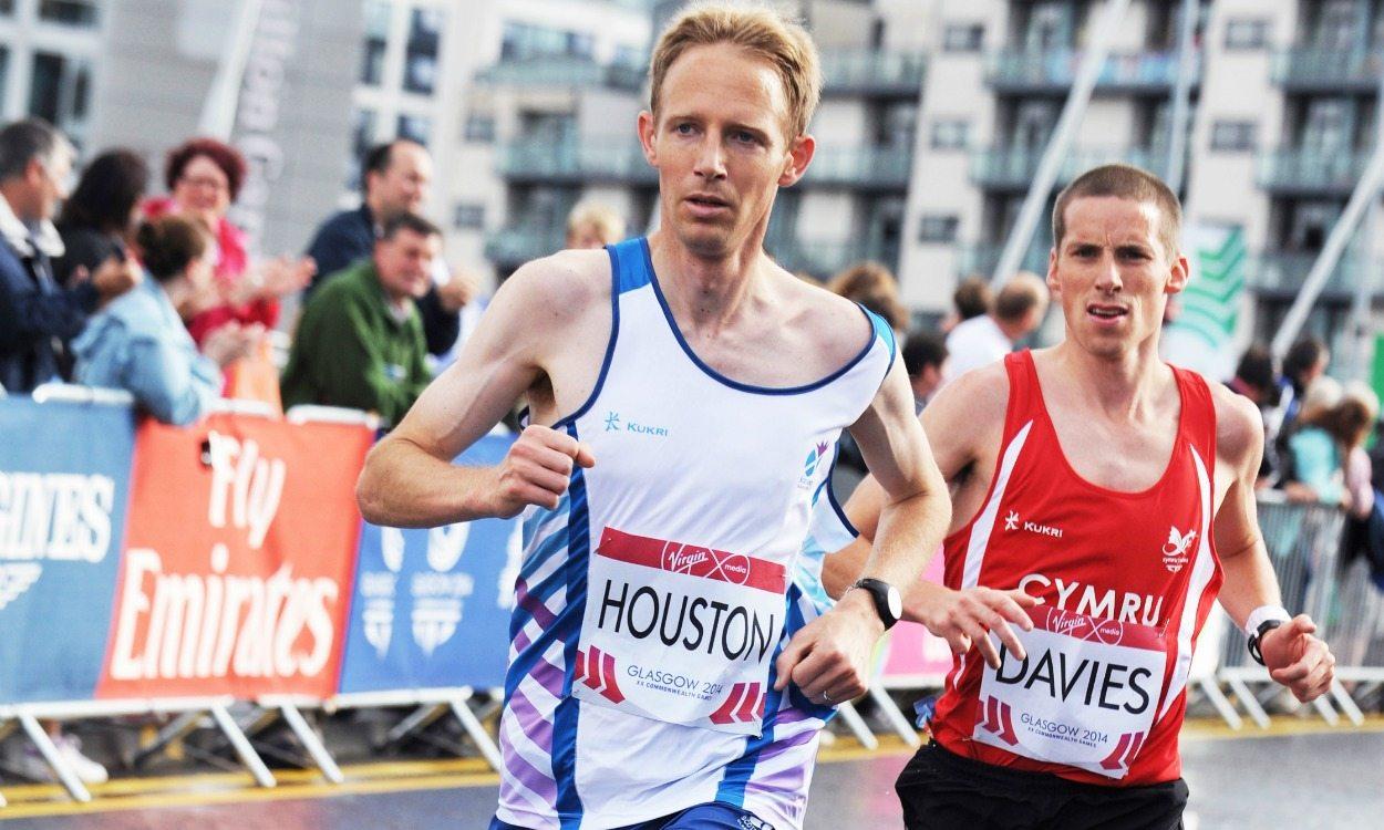 GB team named for IAU 50km World Championships