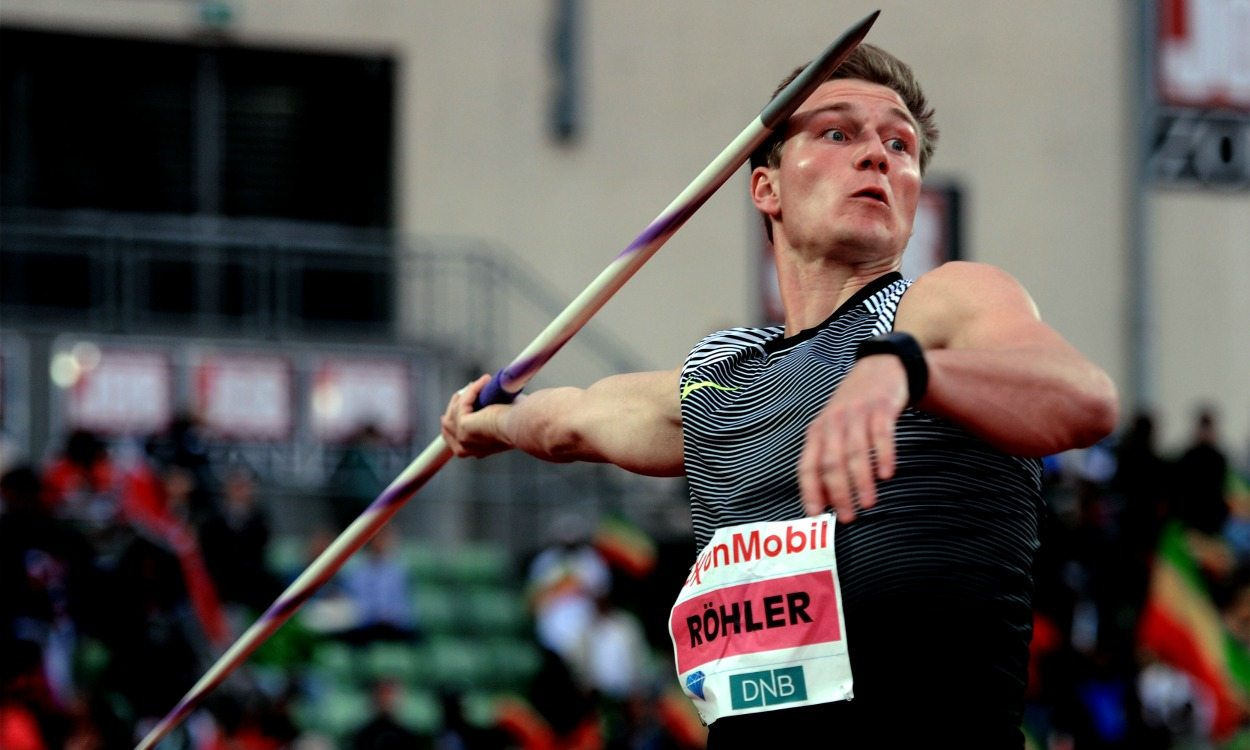 Thomas Rohler twice over 91m in Turku – global update