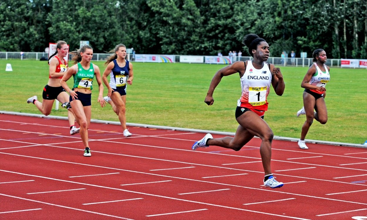 Athletes shine at SIAB Schools International – weekly round-up