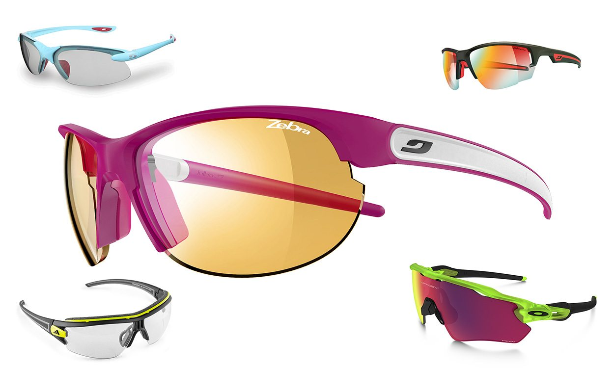 Eye protection – sunglasses reviews