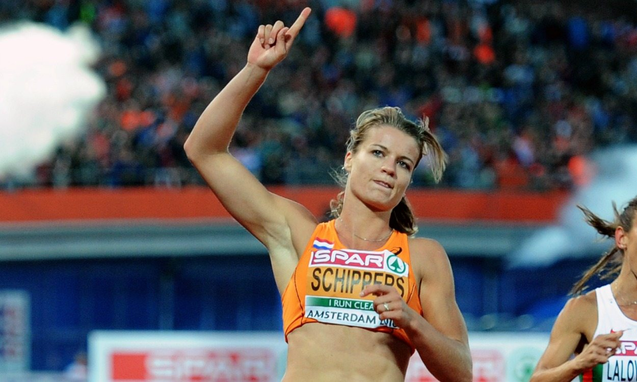 Monaco Diamond League highlights
