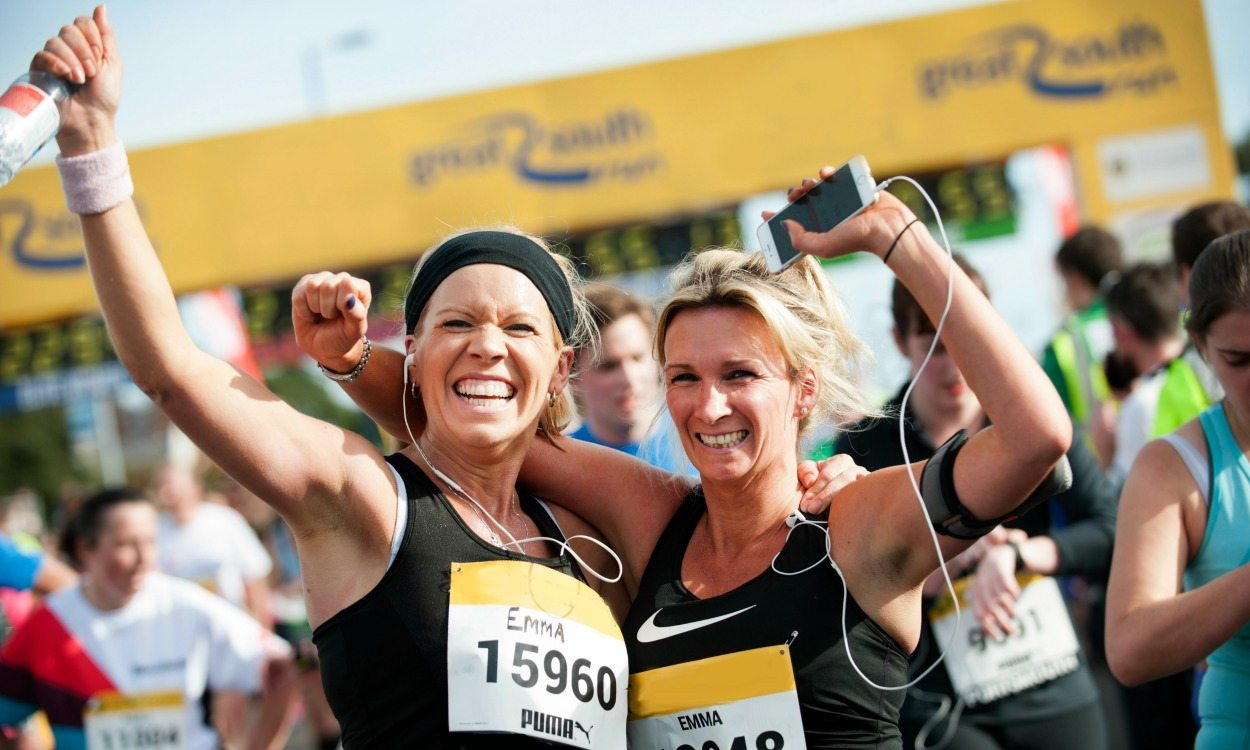 Great Yorkshire Run heads to Harrogate