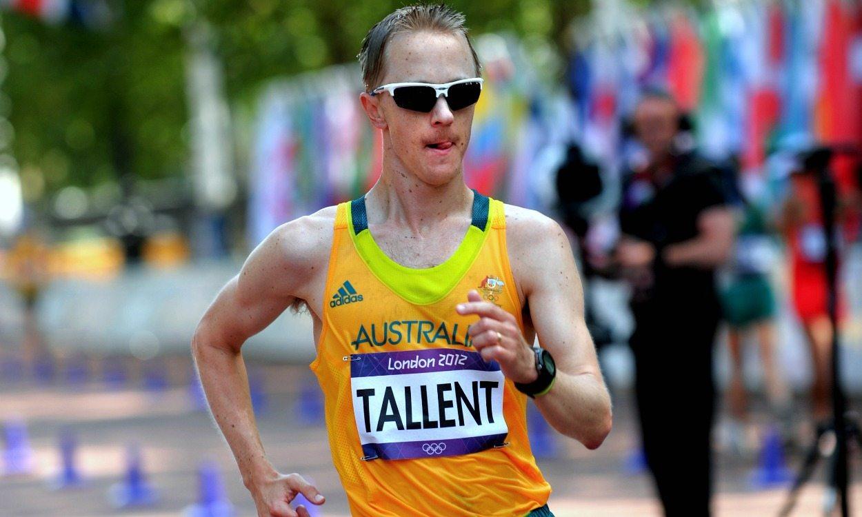 Australia names team for Rio 2016 Olympic Games
