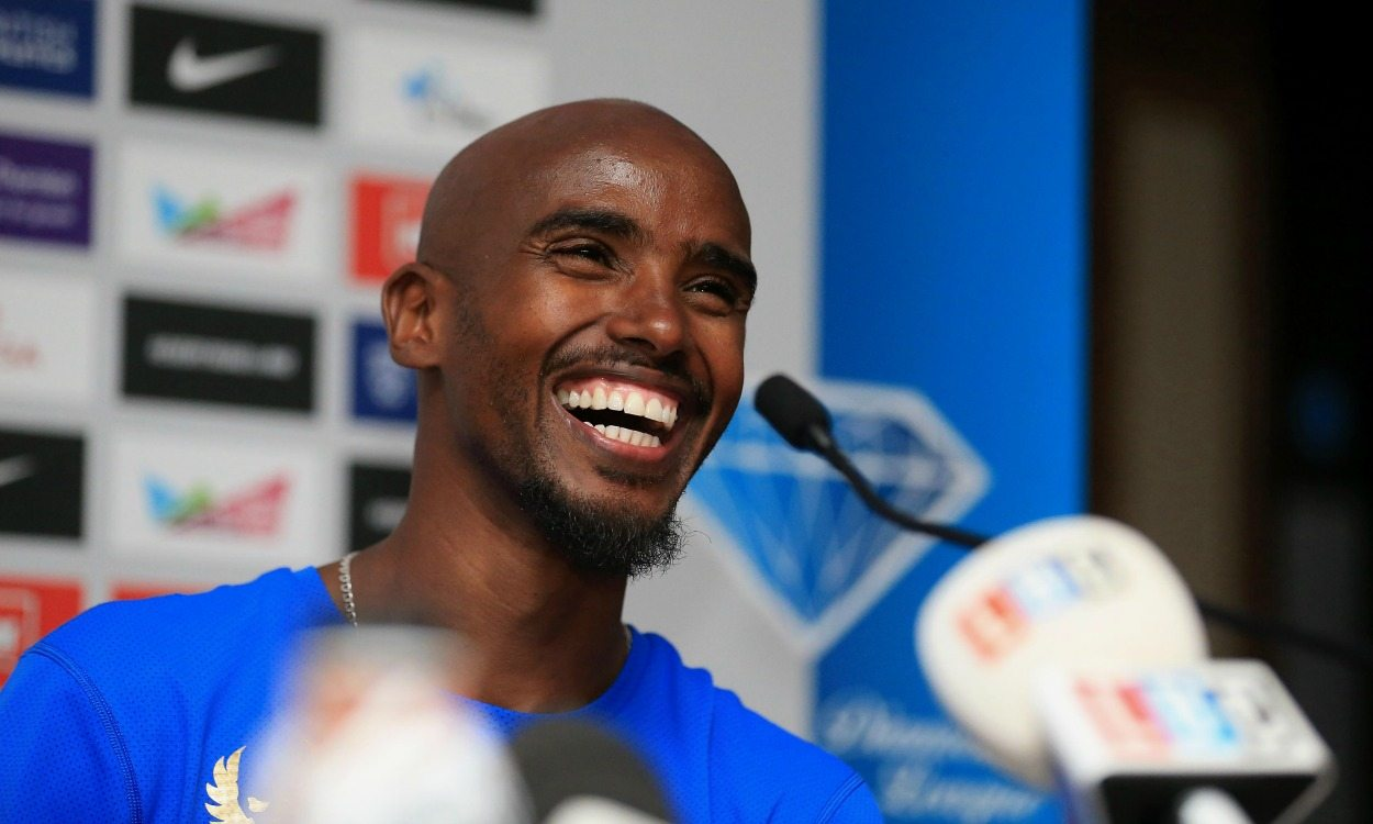 Mo Farah looking for form at Anniversary Games after 'average' Rio build-up