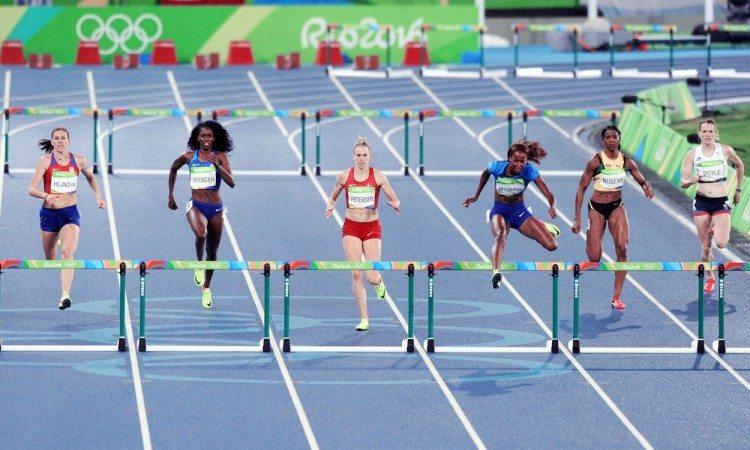 400m hurdles rio 2016