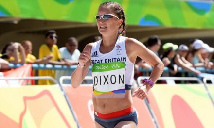 Coping with the coronavirus: Take a fresh approach to training, says Aly Dixon