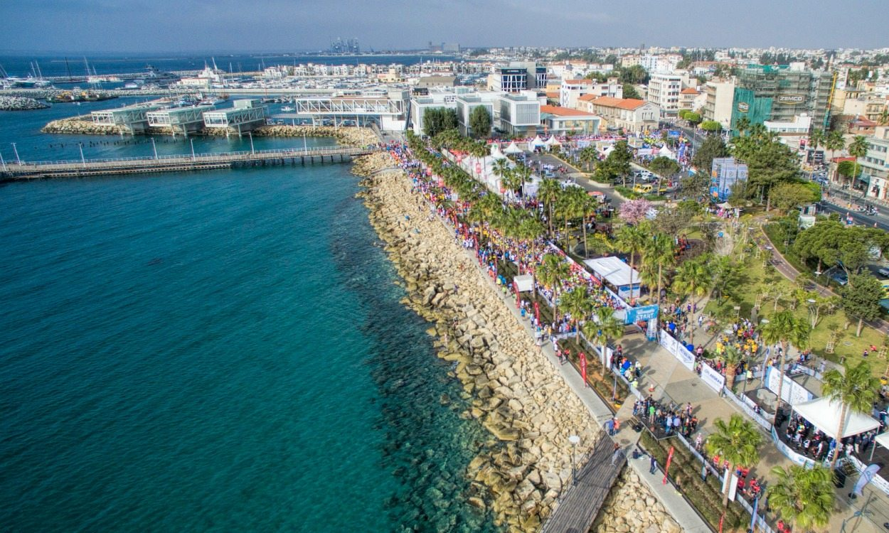 Limassol Marathon GSO announces running club packages