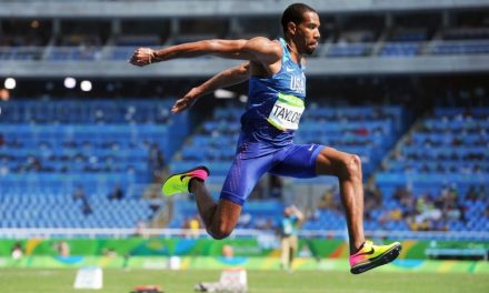 Athletics Association calls on IOC to postpone Tokyo 2020