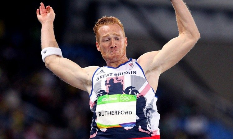 greg Rutherford rio 2016