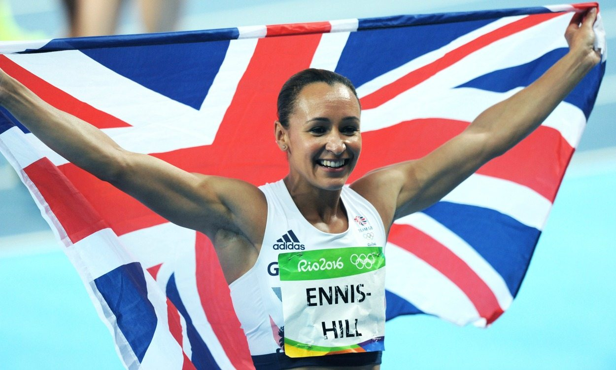 Jessica Ennis-Hill retires from athletics