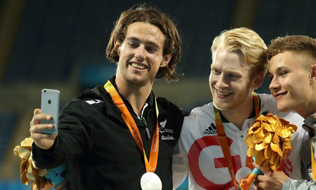 Paralympic champion Liam Malone announces retirement