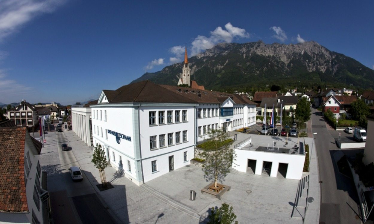 Golden Fly Series – Liechtenstein highlights
