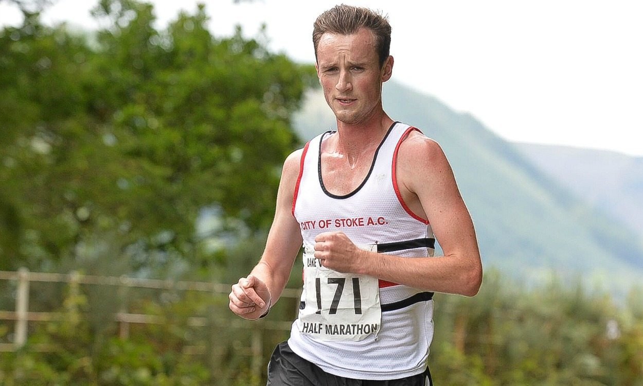 Ryan Holroyd wins Lake Vyrnwy Half Marathon – weekly round-up