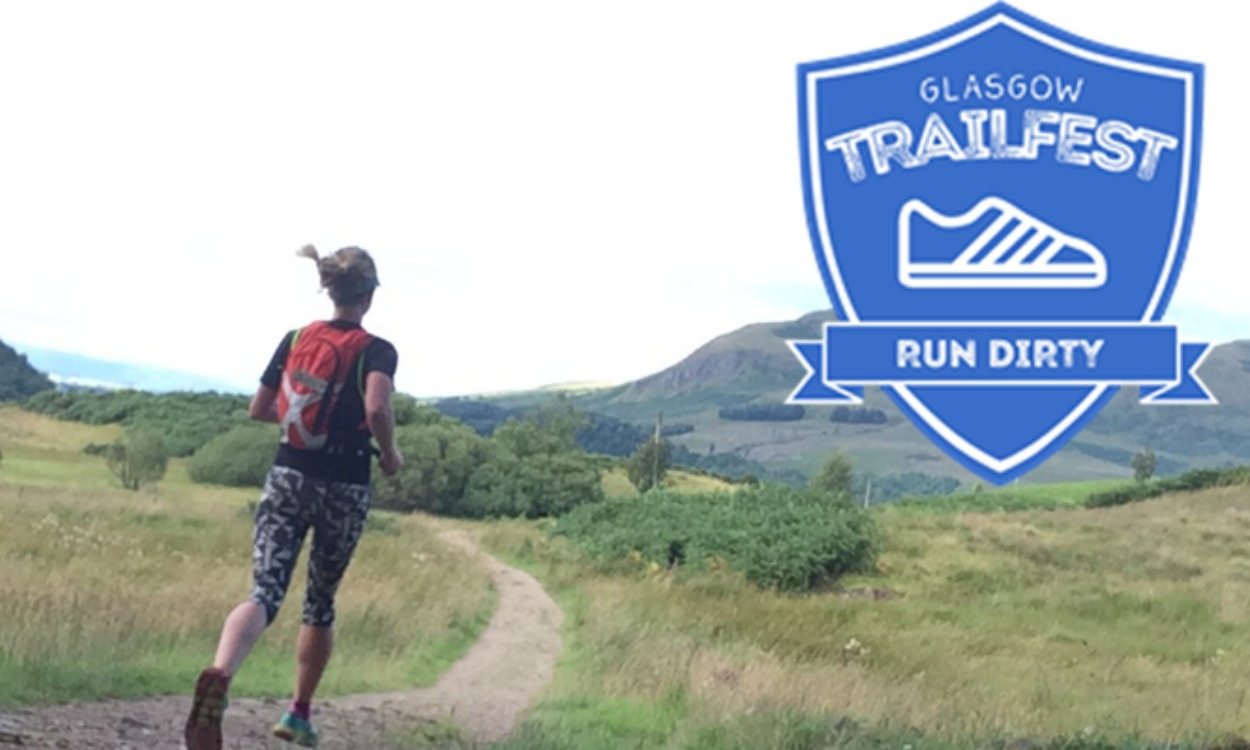 Glasgow Trailfest – Building the Dream