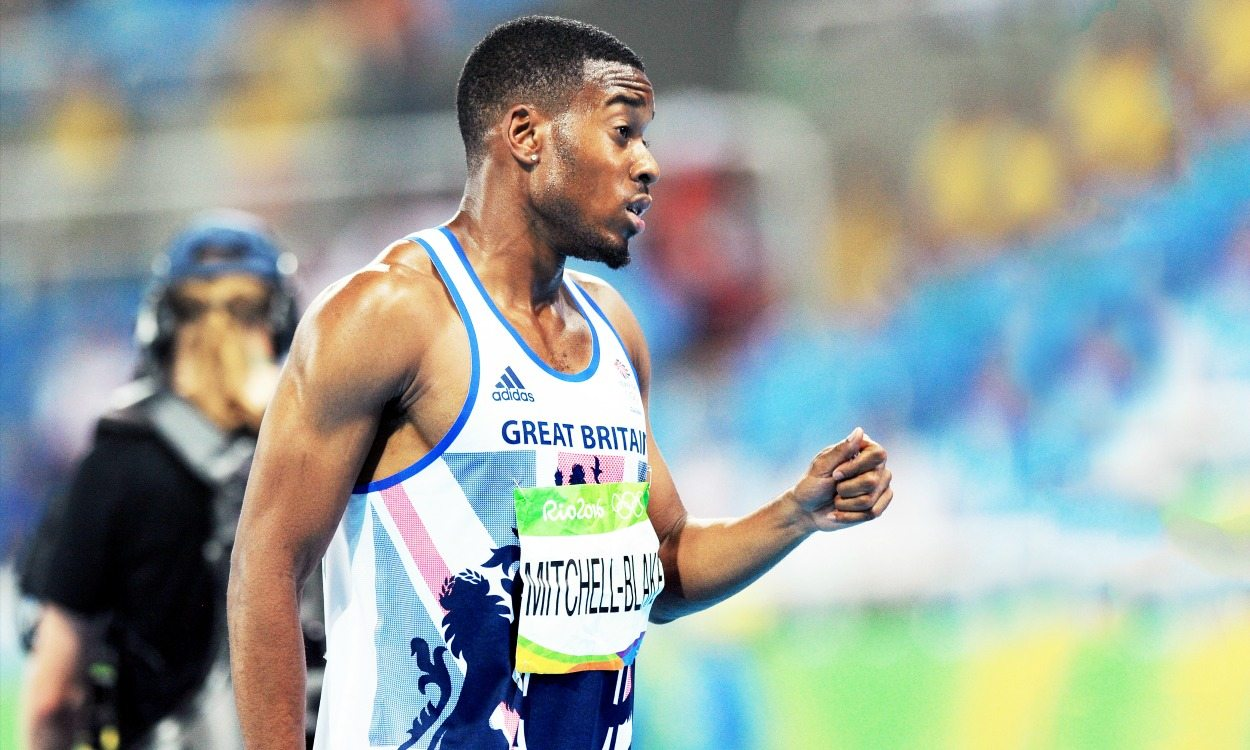 Nethaneel Mitchell-Blake runs sub-10 100m – weekly round-up