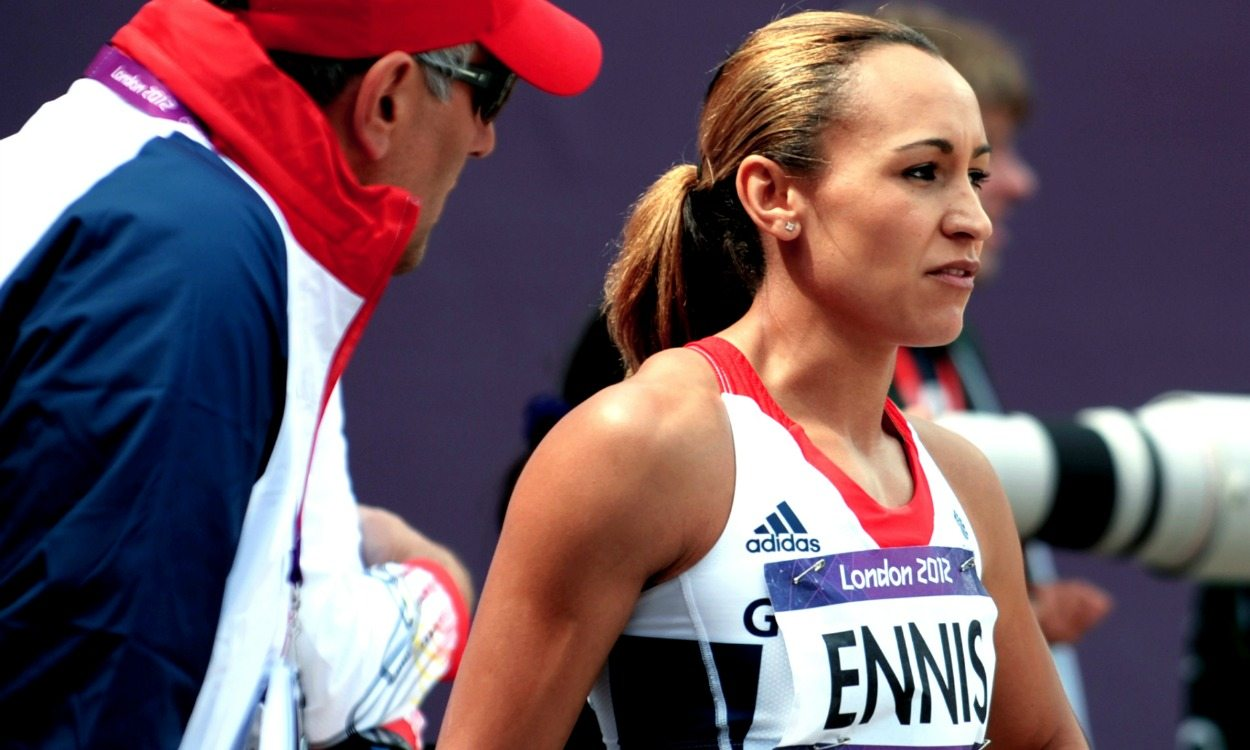 What next for Jessica Ennis-Hill?