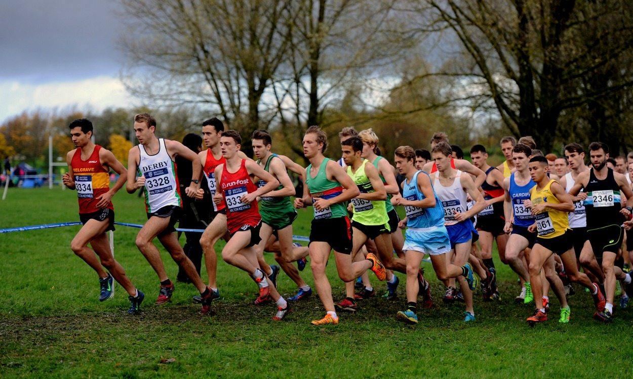 British Athletics Cross Challenge returns in Milton Keynes