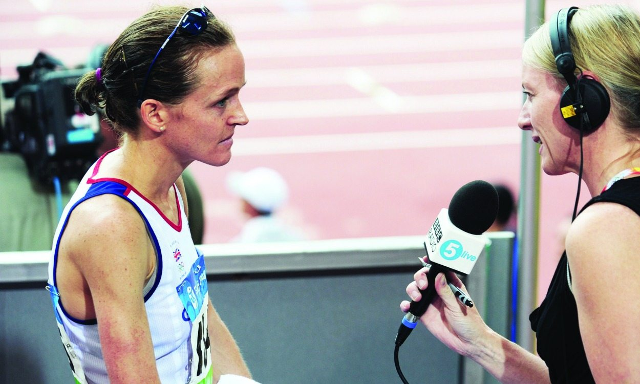 Take time to reflect, says Mara Yamauchi