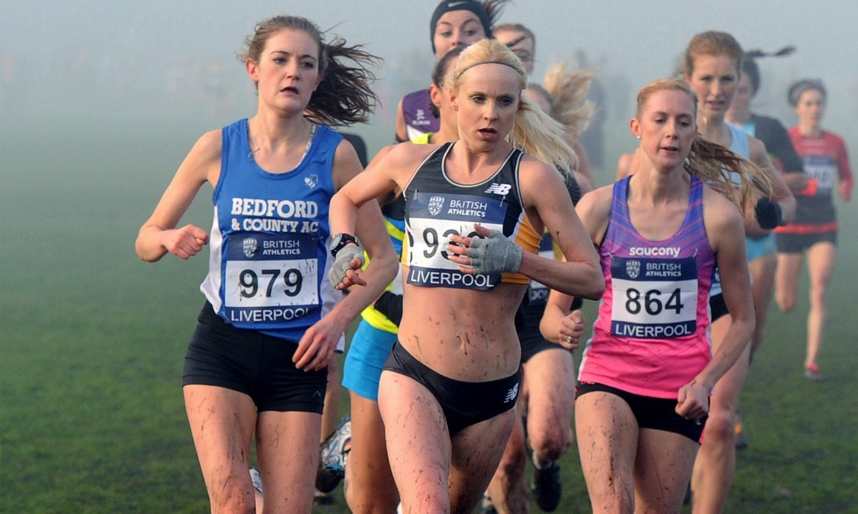 GB athletes have more Euro Cross medals in mind