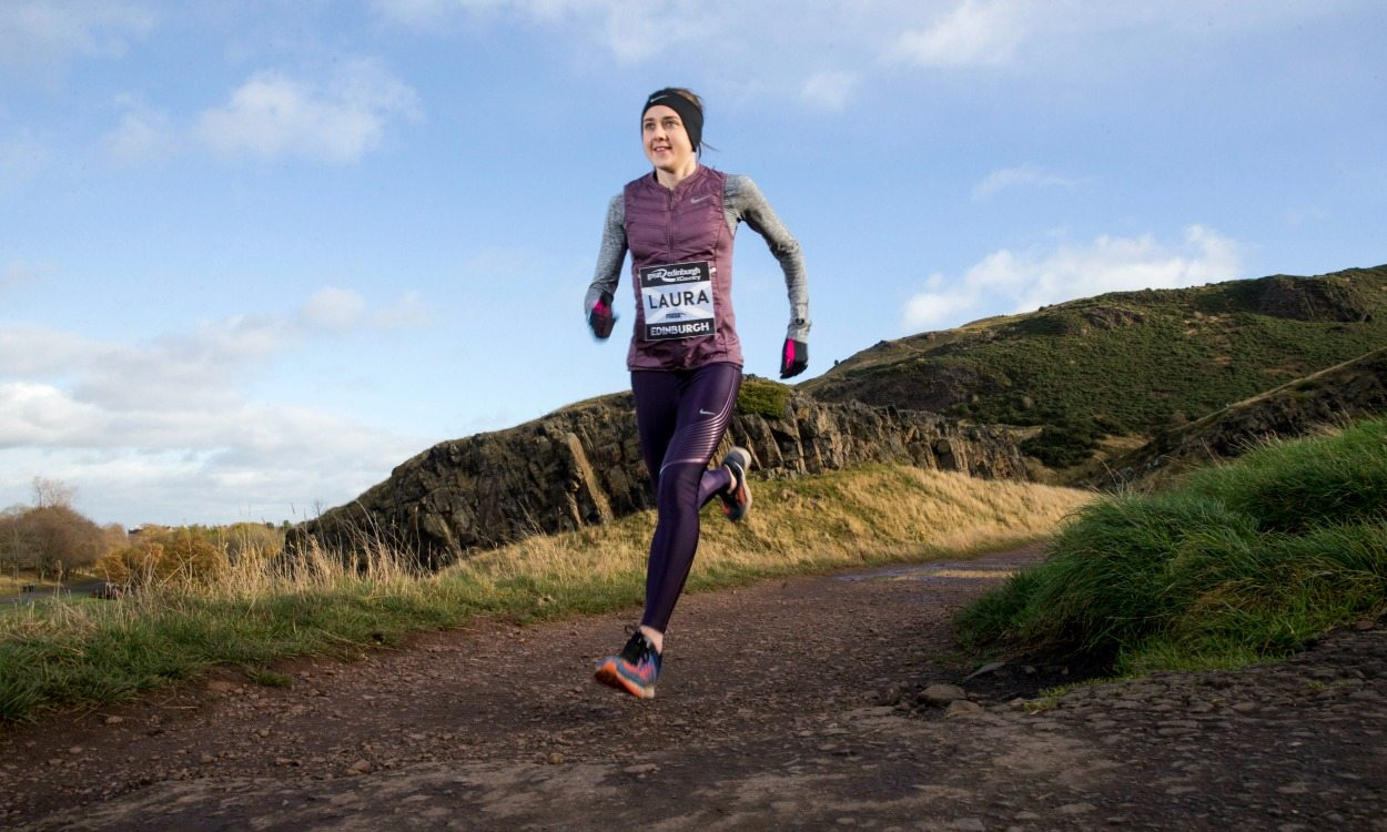 Laura Muir to return to Great Edinburgh International XCountry