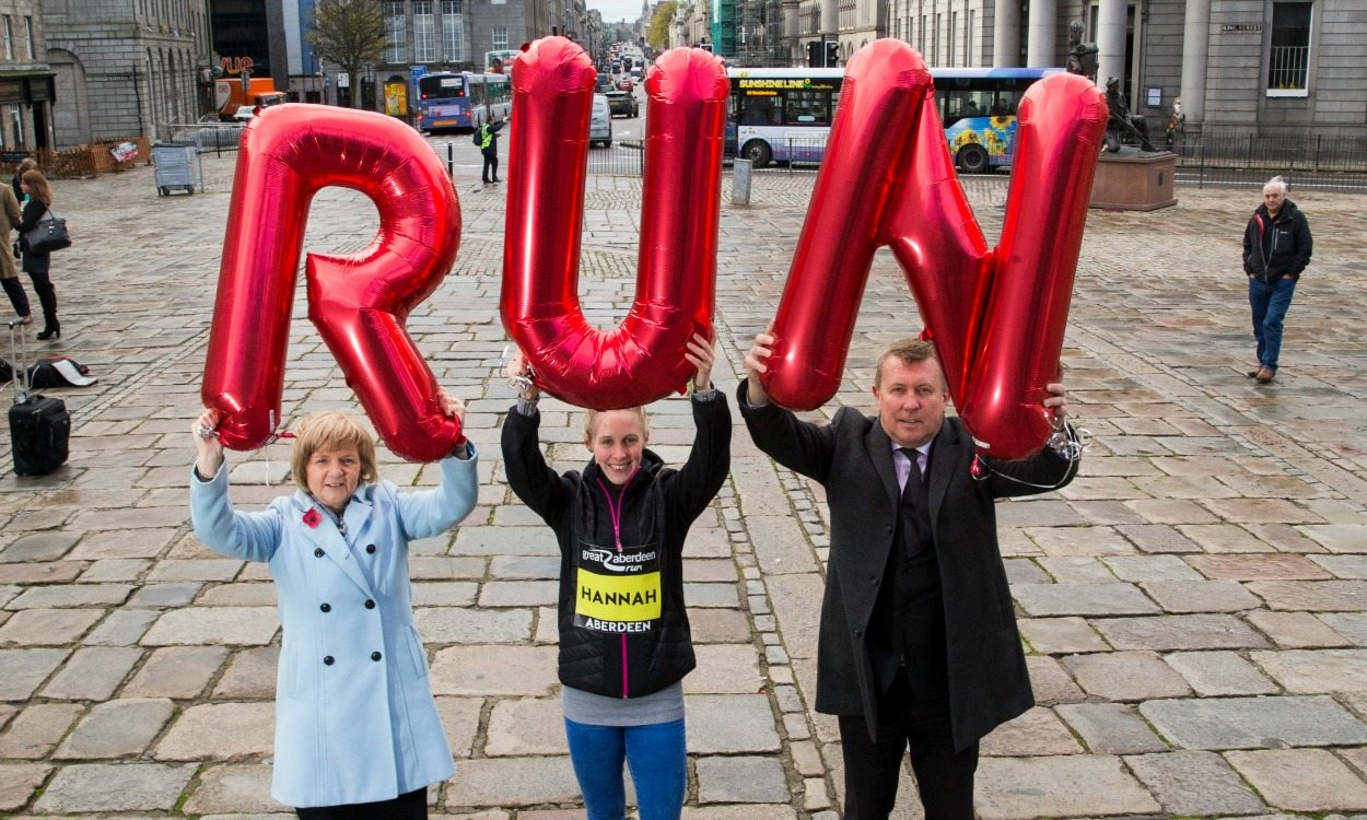 New Great Aberdeen Run announced for August