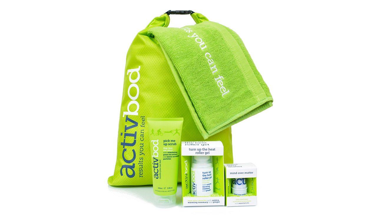 activbod essentials set