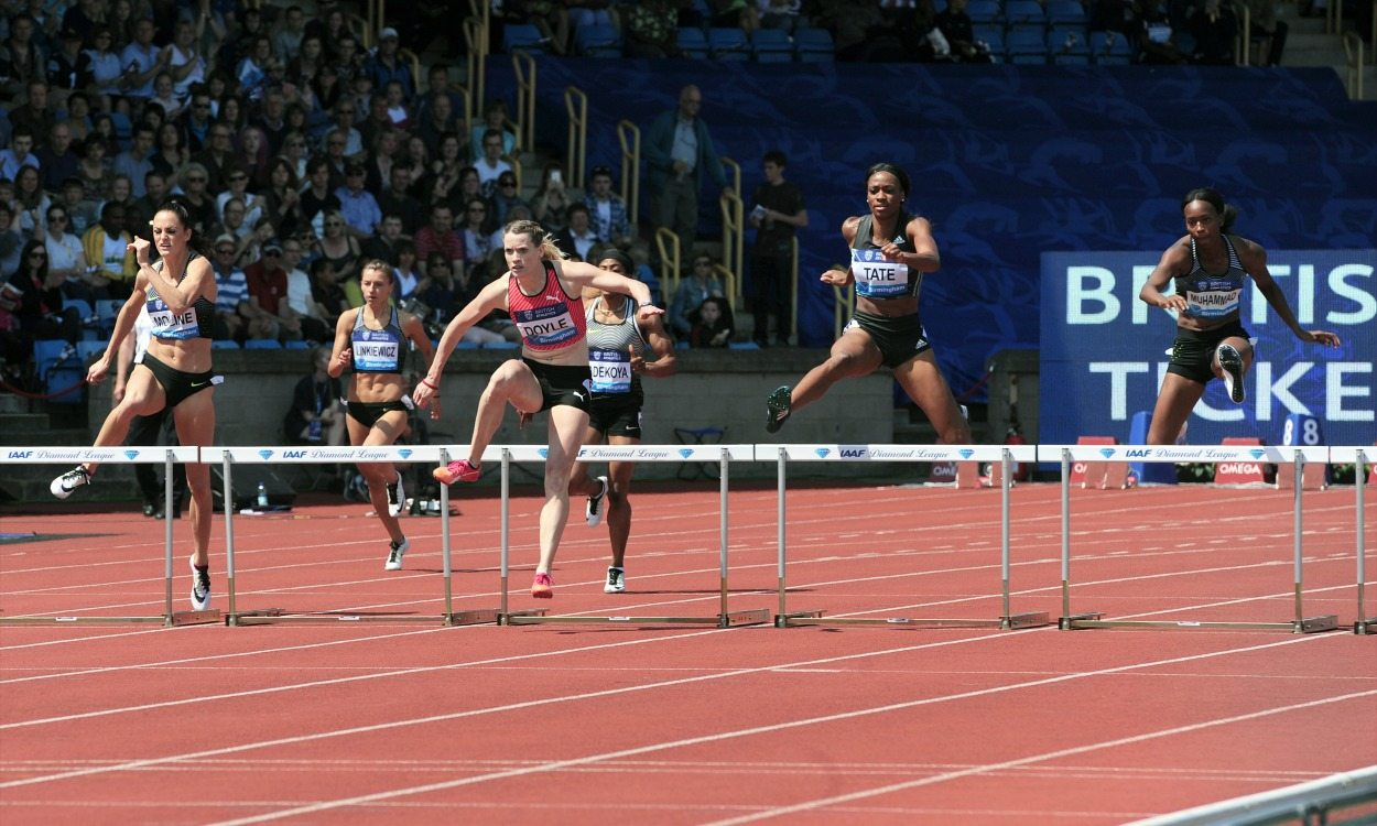 "IAAF announces Diamond League changes to offer ""dramatic showdown"""