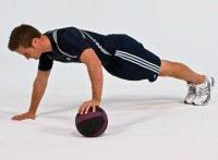 medicine-ball-push-ups